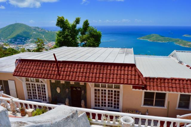 10A Mafolie Gns, St. Thomas, VI 00802 (MLS #18-1427) :: Hanley Team | Farchette & Hanley Real Estate