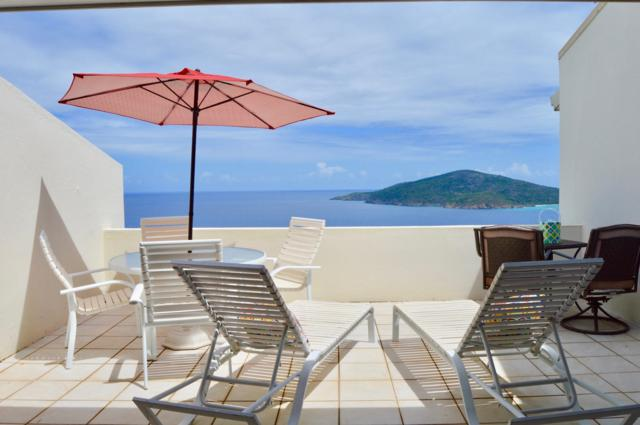 57U Lovenlund Gns, St. Thomas, VI 00802 (MLS #18-1428) :: Coldwell Banker Stout Realty
