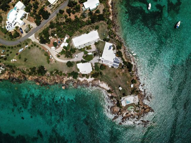 75A,75Y, Water Island Ss, St. Thomas, VI 00802 (MLS #18-1470) :: Hanley Team | Farchette & Hanley Real Estate