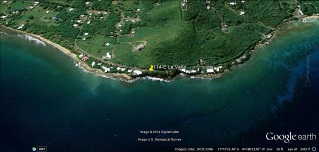 114-E La Vallee Nb, St. Croix, VI 00840 (MLS #18-1471) :: Hanley Team | Farchette & Hanley Real Estate