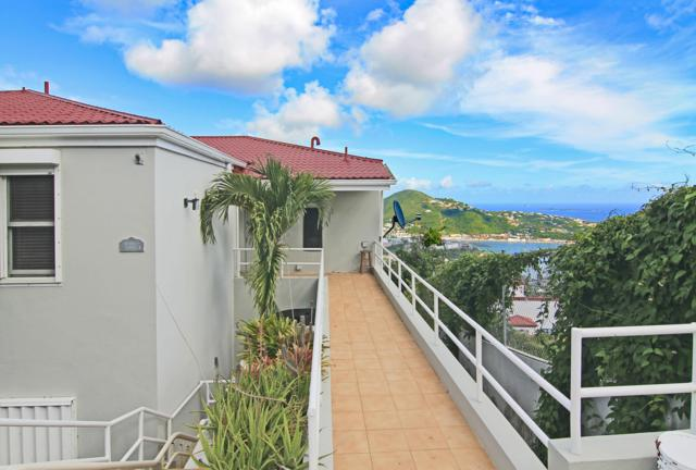 6-4 Elizabeth Gns, St. Thomas, VI 00802 (MLS #18-1473) :: Coldwell Banker Stout Realty