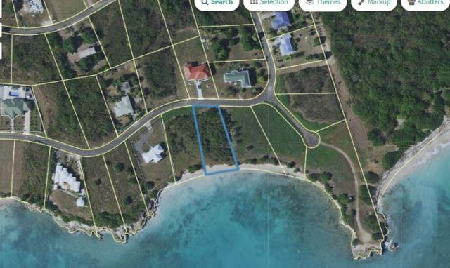 92 Enfield Green Pr, St. Croix, VI 00840 (MLS #18-1477) :: Hanley Team | Farchette & Hanley Real Estate
