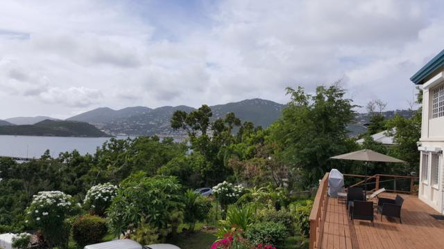 3-6A Havensite Fb, St. Thomas, VI 00802 (MLS #18-1509) :: Coldwell Banker Stout Realty
