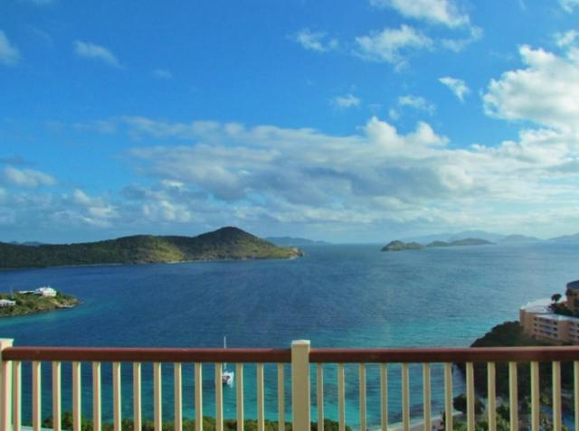 D15 Smith Bay Ee, St. Thomas, VI 00802 (MLS #18-1522) :: Coldwell Banker Stout Realty