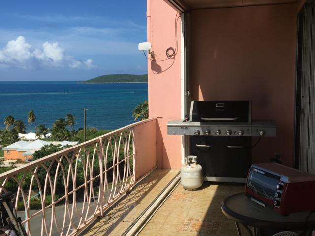 9 Coakley Bay Eb, St. Croix, VI 00820 (MLS #18-1523) :: Hanley Team | Farchette & Hanley Real Estate