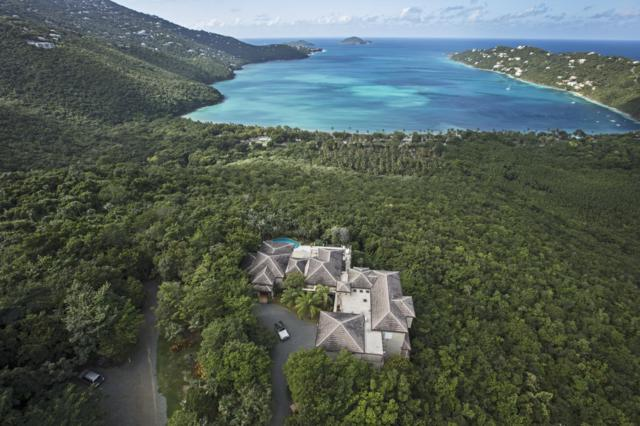 1A-4 Canaan & Sherpenjewel Gns, St. Thomas, VI 00802 (MLS #18-1526) :: Coldwell Banker Stout Realty