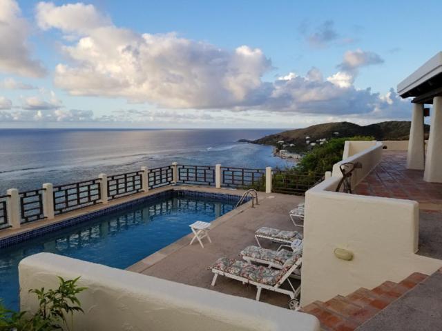 19A & 22 South Slob Eb, St. Croix, VI 00820 (MLS #18-1580) :: Hanley Team | Farchette & Hanley Real Estate