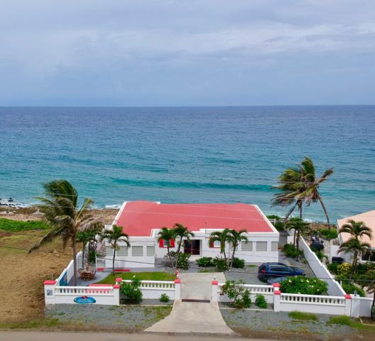 121-I La Vallee Nb, St. Croix, VI 00820 (MLS #18-1590) :: Hanley Team | Farchette & Hanley Real Estate
