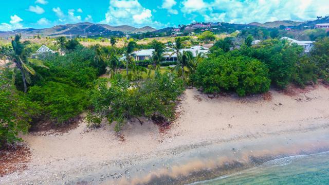 3 & 10 Shoys (The) Ea, St. Croix, VI 00820 (MLS #18-1591) :: Hanley Team   Farchette & Hanley Real Estate