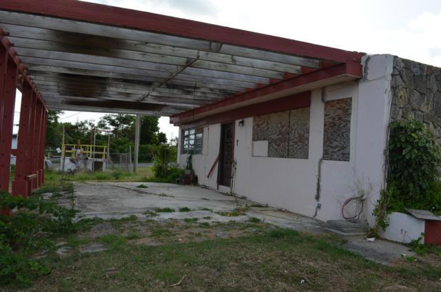 311 Campo Rico We, St. Croix, VI 00840 (MLS #18-1592) :: Hanley Team | Farchette & Hanley Real Estate