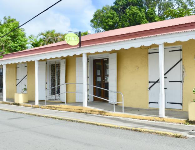 6 King Street Ch, St. Croix, VI 00820 (MLS #18-1615) :: Hanley Team   Farchette & Hanley Real Estate