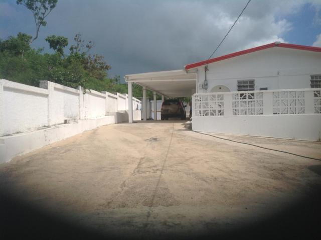 Rem 1 Catherine's Rest Co, St. Croix, VI 00820 (MLS #18-1651) :: Hanley Team | Farchette & Hanley Real Estate