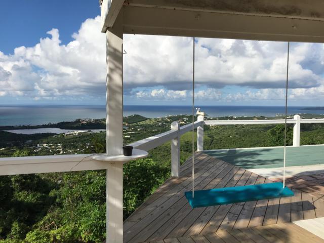 11 Eliza's Retreat Ea, St. Croix, VI 00820 (MLS #18-1652) :: Hanley Team | Farchette & Hanley Real Estate