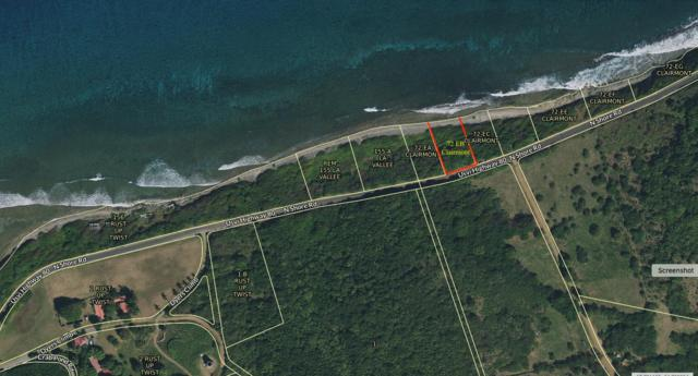 Address Not Published, St. Croix, VI 00820 (MLS #18-1696) :: Hanley Team | Farchette & Hanley Real Estate