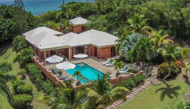 37 Shoys (The) Ea, St. Croix, VI 00820 (MLS #18-1751) :: Hanley Team | Farchette & Hanley Real Estate
