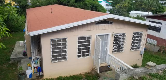 394-322 Anna's Retreat New, St. Thomas, VI 00802 (MLS #18-1755) :: Hanley Team | Farchette & Hanley Real Estate