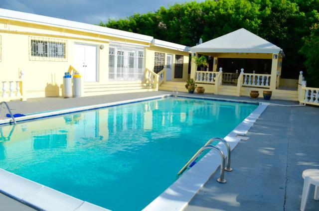 60 Cotton Valley Eb, St. Croix, VI 00820 (MLS #18-1790) :: Hanley Team | Farchette & Hanley Real Estate