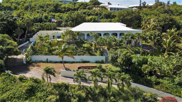 122 Anna's Hope Ea, St. Croix, VI 00820 (MLS #18-1794) :: Hanley Team | Farchette & Hanley Real Estate
