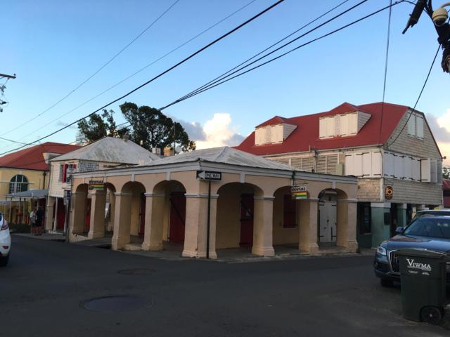 3A Queen Cross Street Ch, St. Croix, VI 00820 (MLS #18-1805) :: Hanley Team | Farchette & Hanley Real Estate
