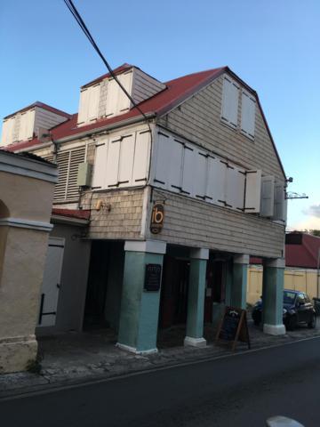 3B Queen Cross Street Ch, St. Croix, VI 00820 (MLS #18-1808) :: Hanley Team | Farchette & Hanley Real Estate