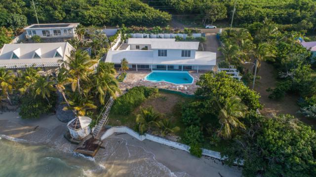 2-DA & 2-D Grapetree Bay Eb, St. Croix, VI 00820 (MLS #18-1817) :: Hanley Team | Farchette & Hanley Real Estate