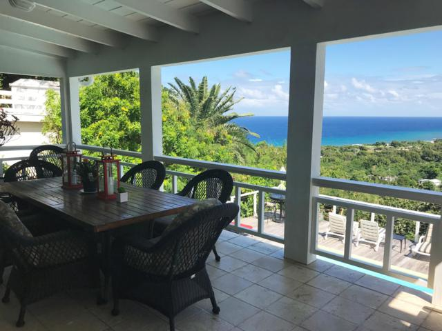 206 La Vallee Nb, St. Croix, VI 00820 (MLS #18-1836) :: Hanley Team   Farchette & Hanley Real Estate