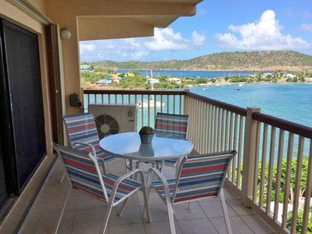 B31 Smith Bay Ee, St. Thomas, VI 00802 (MLS #18-1852) :: Coldwell Banker Stout Realty