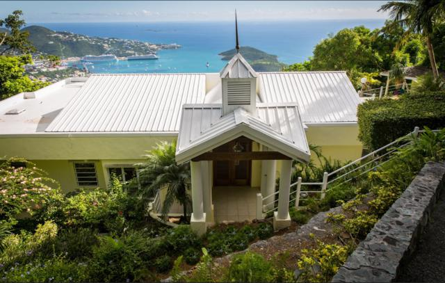 10H&10G-1 Lerkenlund Gns, St. Thomas, VI 00802 (MLS #18-1859) :: Coldwell Banker Stout Realty
