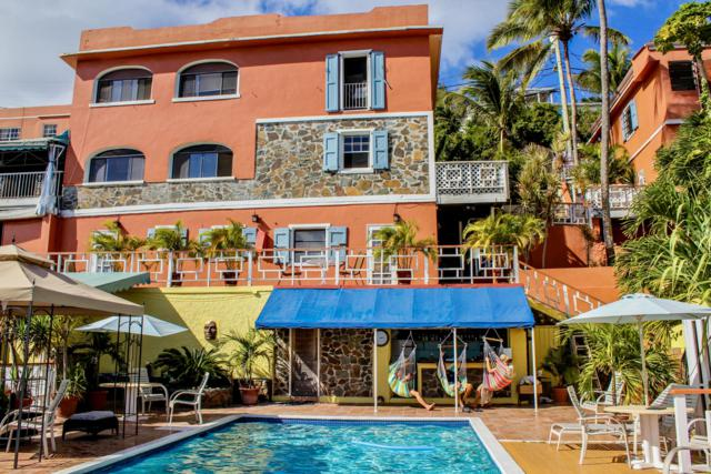 4, 4-A,C,D Mafolie Gns, St. Thomas, VI 00802 (MLS #18-1876) :: Coldwell Banker Stout Realty