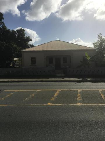 8th St. 2 King Quarter Qu, St. Thomas, VI 00802 (MLS #18-1882) :: Coldwell Banker Stout Realty