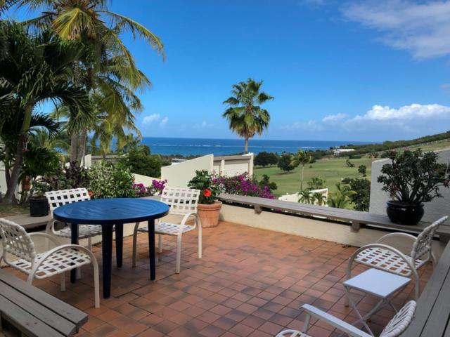 411 Teagues Bay Eb, St. Croix, VI 00820 (MLS #18-1903) :: Hanley Team | Farchette & Hanley Real Estate