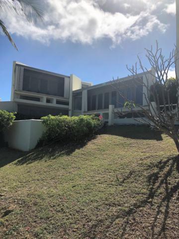 402 Teagues Bay Eb, St. Croix, VI 00820 (MLS #18-1925) :: Hanley Team | Farchette & Hanley Real Estate
