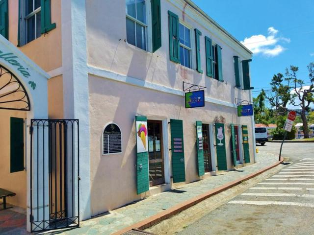 5084 Noregade Qu, St. Thomas, VI 00802 (MLS #18-641) :: Coldwell Banker Stout Realty