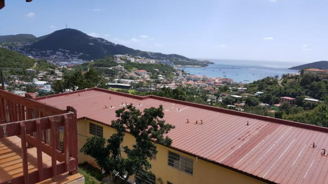 305 Hospital Ground New, St. Thomas, VI 00802 (MLS #18-727) :: Hanley Team | Farchette & Hanley Real Estate