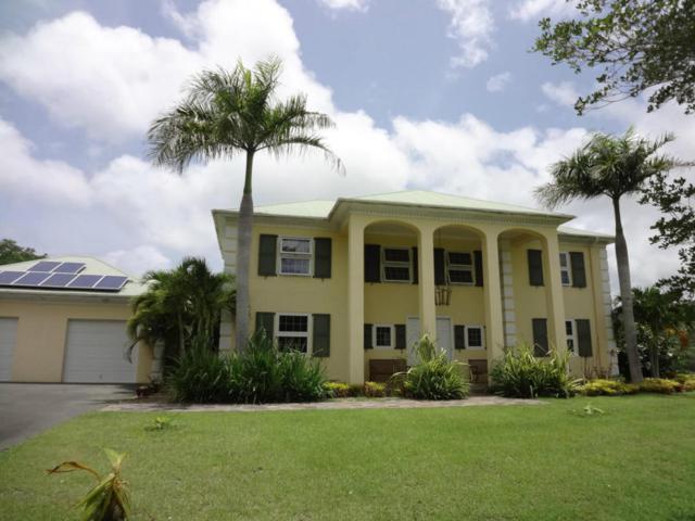 17 & 18 River Pr, St. Croix, VI 00850 (MLS #18-744) :: Hanley Team | Farchette & Hanley Real Estate