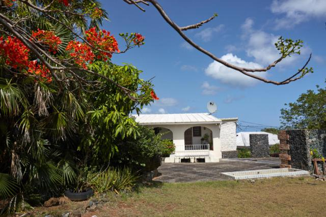 79-1 Contant Ss, St. Thomas, VI 00802 (MLS #18-760) :: Coldwell Banker Stout Realty