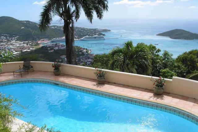 14 Remaind Mafolie Gns, St. Thomas, VI 00802 (MLS #18-913) :: Coldwell Banker Stout Realty