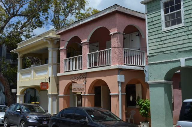 45 King Street Ch, St. Croix, VI 00820 (MLS #18-976) :: Hanley Team | Farchette & Hanley Real Estate