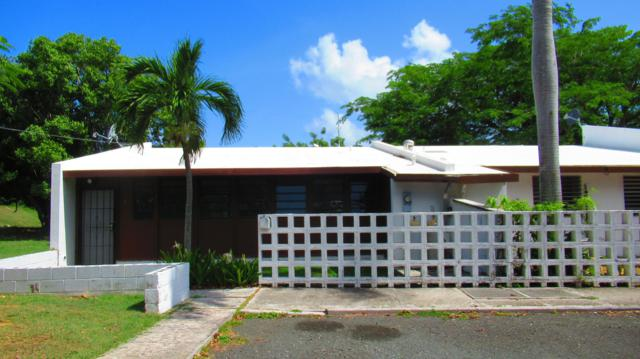 1 Mt. Welcome Ea, St. Croix, VI 00820 (MLS #19-1017) :: Coldwell Banker Stout Realty