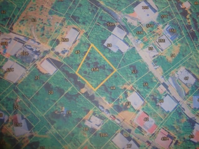 45A Agnes Fancy Qu, St. Thomas, VI 00802 (MLS #19-1027) :: Hanley Team | Farchette & Hanley Real Estate
