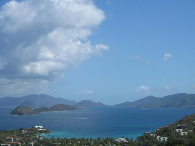 7-7 Tabor & Harmony Ee, St. Thomas, VI 00802 (MLS #19-1041) :: Hanley Team | Farchette & Hanley Real Estate