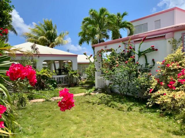 51C La Grande Prince Qu, St. Croix, VI 00820 (MLS #19-1050) :: Hanley Team | Farchette & Hanley Real Estate