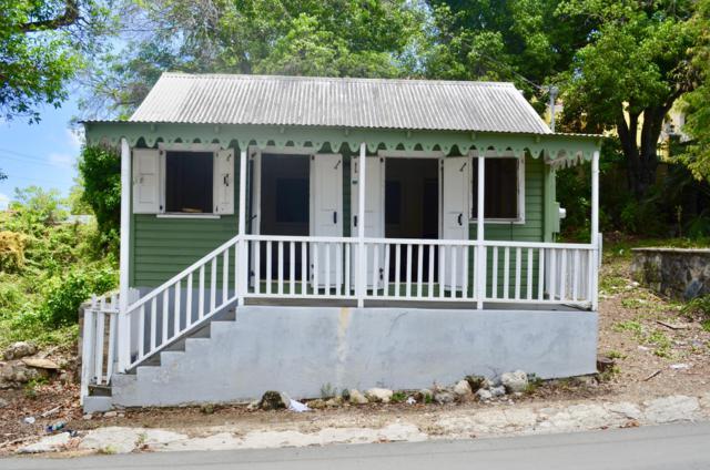 6-AB Queen Cross Street Ch, St. Croix, VI 00820 (MLS #19-1056) :: Hanley Team | Farchette & Hanley Real Estate