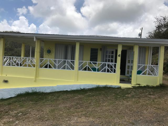 6 Cane Valley We, St. Croix, VI 00840 (MLS #19-1070) :: Hanley Team | Farchette & Hanley Real Estate