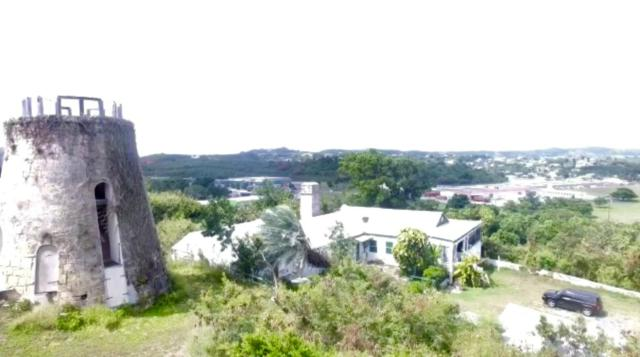 Rem196&321 Clifton Hill Ki, St. Croix, VI 00850 (MLS #19-1084) :: Coldwell Banker Stout Realty