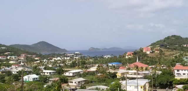30 Smith Bay Ee, St. Thomas, VI 00802 (MLS #19-1096) :: Hanley Team | Farchette & Hanley Real Estate