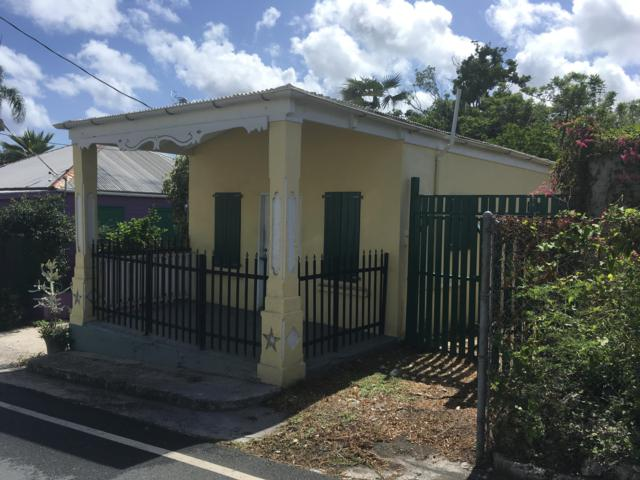 32 Queen Street F'sted, St. Croix, VI 00840 (MLS #19-1118) :: Hanley Team | Farchette & Hanley Real Estate