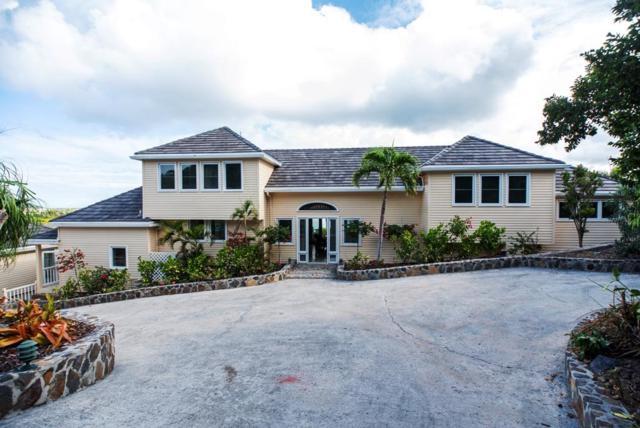7J Nazareth Rh, St. Thomas, VI 00802 (MLS #19-1122) :: Hanley Team | Farchette & Hanley Real Estate