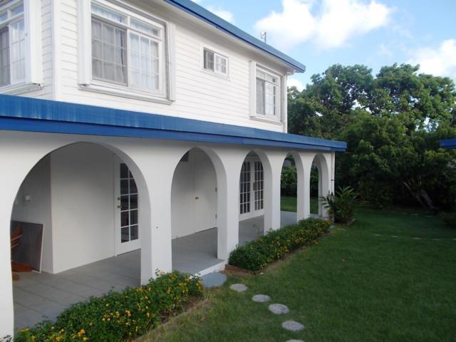 100 Strawberry Qu, St. Croix, VI 00820 (MLS #19-1126) :: Hanley Team | Farchette & Hanley Real Estate