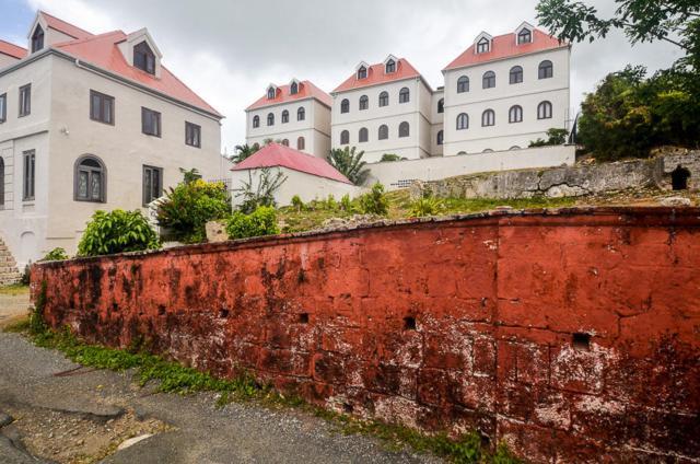 2-A Christiansted Ch, St. Croix, VI 00820 (MLS #19-1151) :: Hanley Team | Farchette & Hanley Real Estate